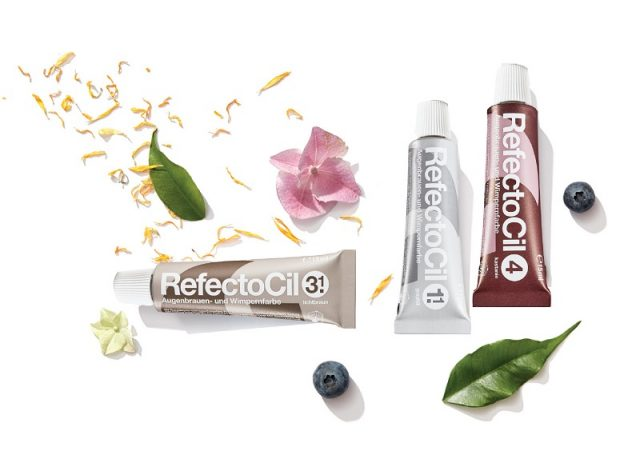 Refectocil צבע לגבות